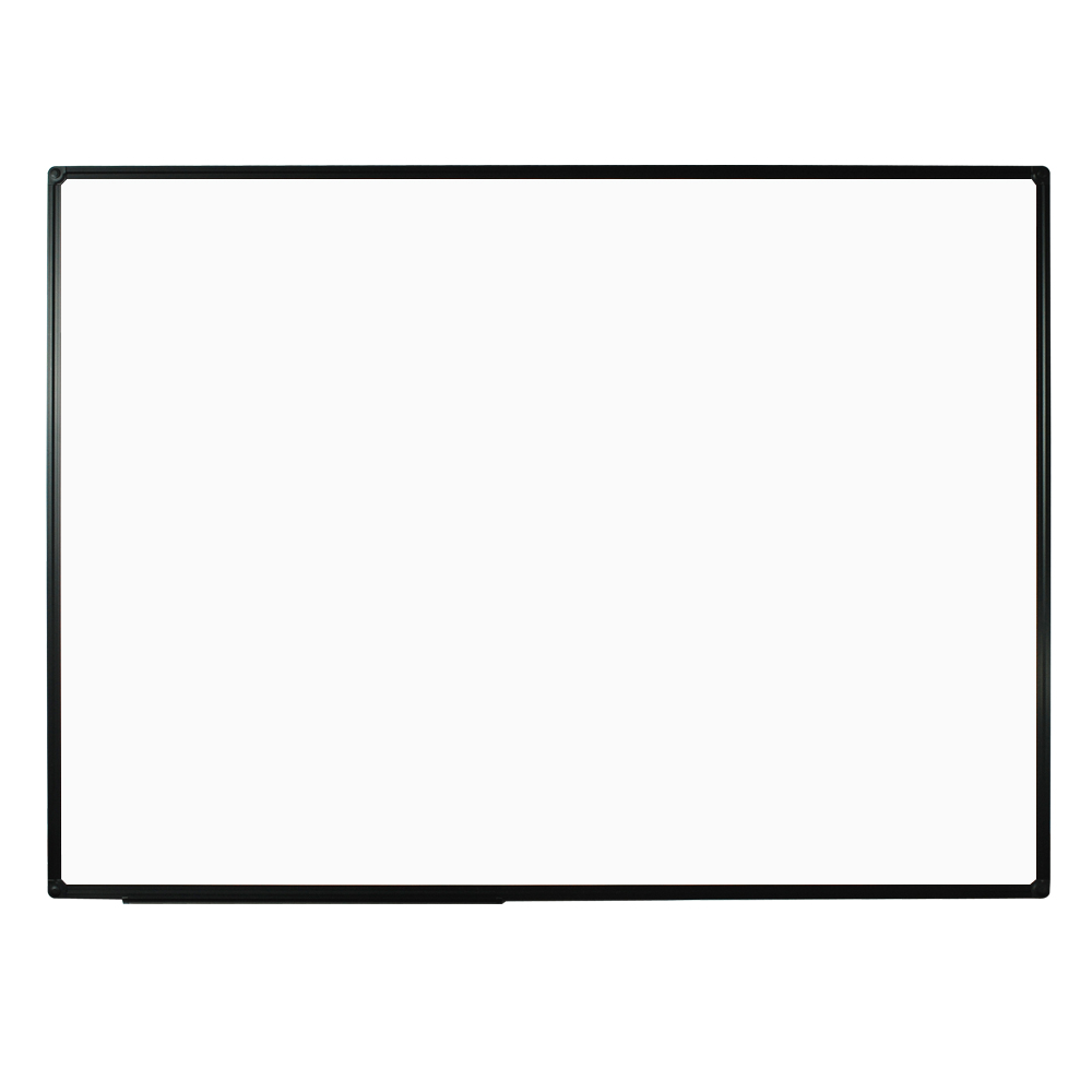 BOARDSTAR White board-Black frame